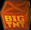 Crash Bandicoot Big TNT