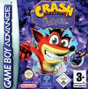 Crash Bandicoot Fusion.jpg