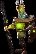 Crash Bandicoot N. Sane Trilogy N. Tropy