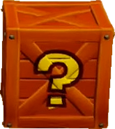 Crash Bandicoot N. Sane Trilogy - Caixa Surpresa