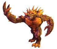 Spike-crash-mind-over-mutant