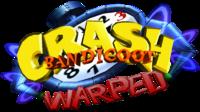 Crash Bandicoot 3 Logo.png