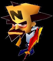 Crash Bash Doctor Neo Cortex.png