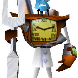 Doutor Nefarious Tropy