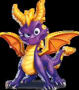 Spyro-RT-Render