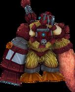 Yuktopus Crash of the Titans
