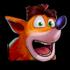 Crash Team Racing Nitro-Fueled Crash Bandicoot Icon.png