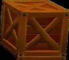 Crash Bandicoot N. Sane Trilogy - Caixa Básica