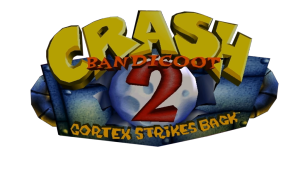 Crash Bandicoot 2 Logo.png
