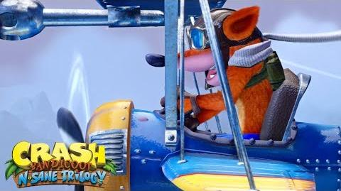 Wumpa For Everyone - Multi-Platform Trailer Crash Bandicoot™ N