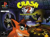 Crash Bandicoot 2: Cortex schlägt zurück