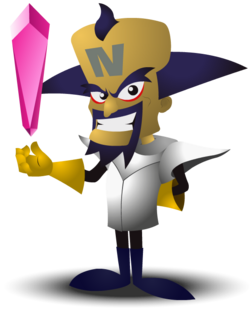 Dr neo cortex by doctor g-d39um9d.png