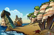 Crash Cove