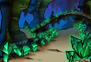 Mystery Caves