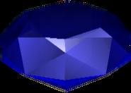 Crash Bandicoot 2 Cortex Strikes Back Blue Gem