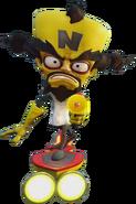 Crash Bandicoot N. Sane Trilogy Neo Cortex