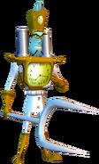 Crash Bandicoot Der Zorn des Cortex N. Tropy