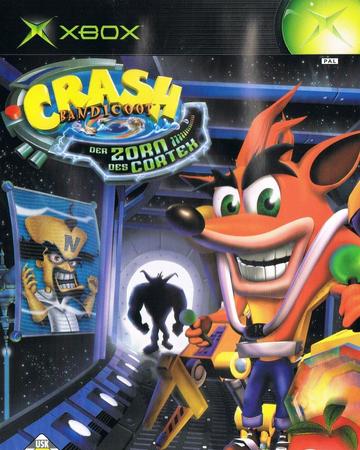 Crash Bandicoot Der Zorn des Cortex.png