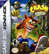 Crashadven