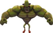 Crash Bandicoot N. Sane Trilogy N. Brio mutiert