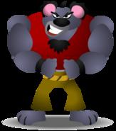 Koala kong by doctor g-d39yc3u