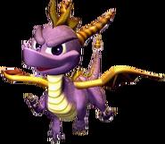 Spyro 2 - Run