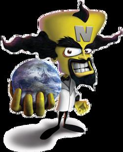 Crash Bandicoot XS Neo Cortex.png