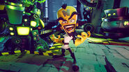 Dr Neo Cortex Crash Bandicoot 4