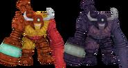 Yuktopus crash mind over mutant model by crasharki-datqg7r