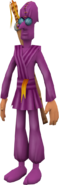 Assistente Ninja (WOFC)
