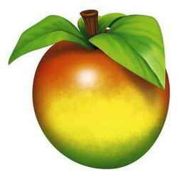 Fruta Wumpa