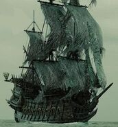Flying Dutchman SideView