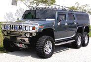 Hummer6x6