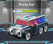 Partycar
