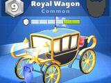 Royal Wagon