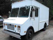 1988 Chevrolet Step Van