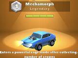 Mechamorph