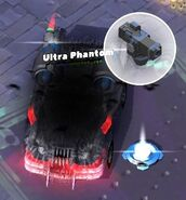 Ultra Phantom