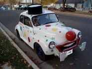 Clown-Car-Clarabelle