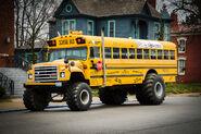 Monster Bus (Based on)