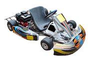Go Kart (Real Life)