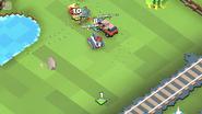 Bomb Bot Landmine