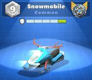 COC Snowmobile