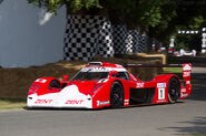 Toyota GT-One Racing