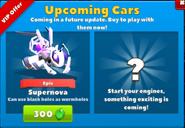 Blitz Mode Upcoming
