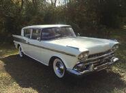 1959 AMC Ambassador