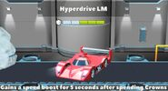 COC Hyperdrive LM