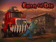 Earn to die truck