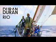 Duran Duran - Rio (Official Music Video)