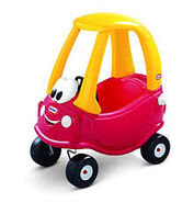 Declan's Car